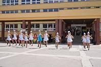 Škola Mládežnická slavila svou třicítku.