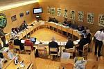 Poslanci v horách probírali nový zákon o ochraně přírody