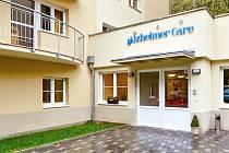 Centrum spokojeného stáří Alzheimer Care ve Svobodě nad Úpou