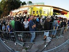 Trutnov open air, 2010 - čtvrtek