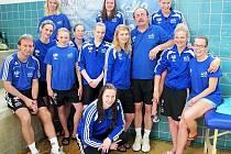ZISK BRAMBOROVÉ MEDAILE nezahnal úsměvy z tváří členů trutnovské výpravy, jež bojovala na mistrovství ČR.