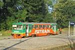 Vlak do Polska jezdí každý den od července do 29. srpna 2020.