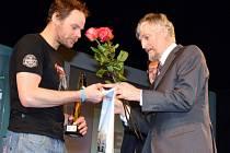 Nejúspěšnější sportovec Semilska za rok 2017