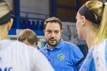 Trenér Lokomotivy Michal Martišek svému týmu věří. Potvrzují to mimo jiné i jeho slova před nedělní bitvou s KP Brno.