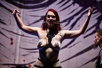 Festival Obscene Extreme láká metalovou komunitu z celého světa. Loni přijelo do Trutnova 73 národů z celého světa.