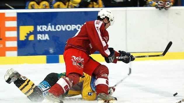 19. kolo II. ligy: Stadion Kutná Hora - SKLH Žďár n. S., 5. prosince 2010.