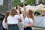 Janovické slavnosti přinesly zábavu i poučení.