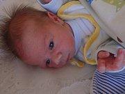 Ondřej Tůma se narodil 21. dubna v Čáslavi. Vážil 2750 gramů a měřil 49 centimetrů. Doma v Poděbradech ho přivítali maminka Eliška, tatínek Václav a bratr Tonda.