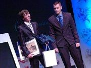 Galavečer ankety Nejúspěšnější sportovec roku 2012 v Kutné Hoře. 7. 1. 2013