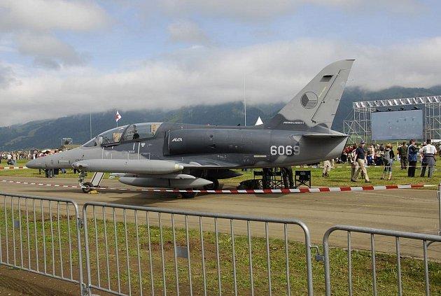 Air Power 2009.