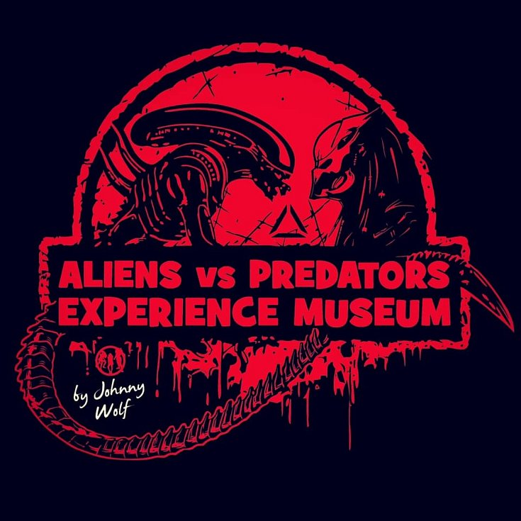 Začátkem června otevře v Kutné Hoře Johnny Wolf své čtvrté muzeum pro filmové fanoušky. Tentokráte to bude speciál zaměřený na Vetřelce a Predátory.