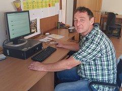 Pavel Šimůnek odpovídal online