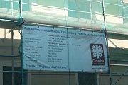 Po Novém roce čeká charitní střediska stěhování do nové budovy v ulici Jiřího z Poděbrad.