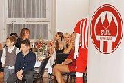 Sparta Kutná Hora pořádala 2. února druhý ročník Plesu kutnohorských fotbalistů.