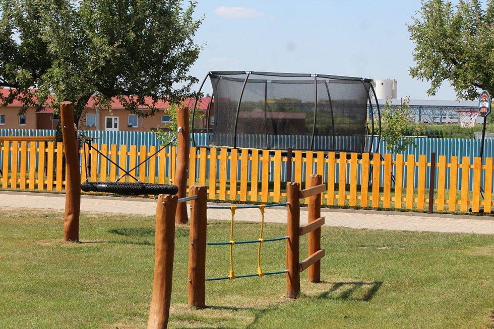 Koupaliště ve Vrdech zahájilo v pátek 18. června provoz pro rok 2021.