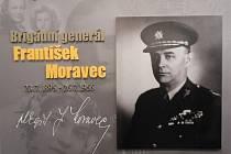 Generál František Moravec je významný čáslavský rodák.