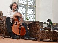 Mezinárodní hudební festival v Kutné Hoře - Galerie GASK: 10.6.2014