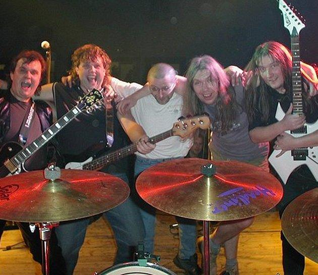 Kutnohorská kapela Brix.