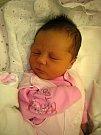 Klára Novotná se narodila 4. ledna 2019 ve 13.39 hodin v Čáslavi. Pyšní se mírami 3700 gramů a 51 centimetrů. Doma v Drobovicích se na ni těší maminka Michaela a tatínek Milan.