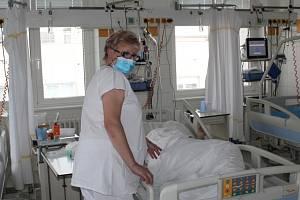Městská nemocnice Čáslav disponuje ale špičkovým vybavením.