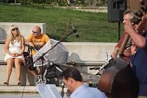 Double Guitar Quartet v GASK