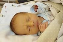 Jiří Havránek se narodil 19. října 2020 v 7. 48 hodin v čáslavské porodnici. Vážil 3100 gramů a měřil 51 centimetrů. Domů do Církvice si ho odvezli maminka Kateřina a tatínek Jiří.