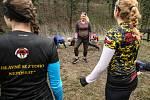 Spartan Race v Kutné Hoře