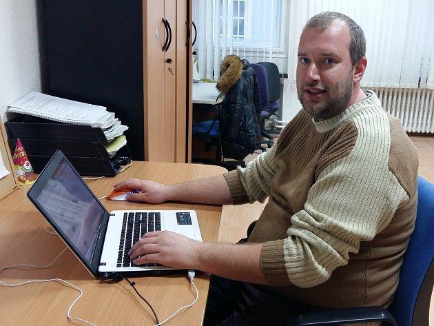 Online rozhovor s Ladislavem Šináglem