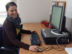 Veronika Muchová odpovídala online na dotazy čtenářů