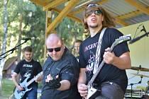 Masarykův tábor v Soběšíně hostil již čtvrtý ročník hudebního festivalu Sob-fest.