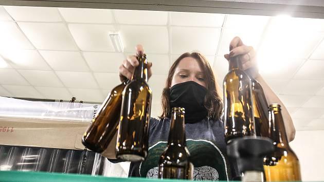 Měšťanský pivovar v kutnohorském Lorci