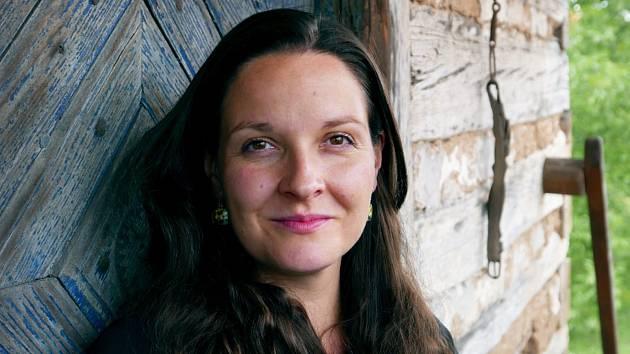 Lucie Römer.