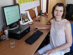 Martina Bucifal odpovídala online na dotazy čtenářů
