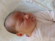 Miriam Foffová se narodila 14. března v Čáslavi. Vážila 4380 gramů a měřila 53 centimetrů. Doma v Novém Saměchově ji přivítali maminka Ivana, tatínek Roman a sestry Anička a Zuzanka.