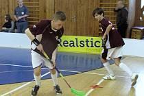 Starší žáci Olympie Kutná Hora skončili na 4. místě domácího turnaje.