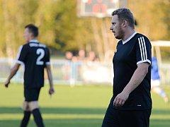 V osmém kole okresního fotbalového přeboru porazil Malín doma Zbraslavice 2:1.