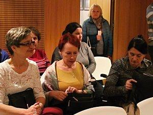 Módní přehlídka Edity Dlouhá se koná již po desáté