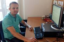 Vladimír Dupal, online rozhovor