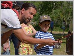Češi skončili na Mistrovství Evropy juniorů v kaprařině druzí