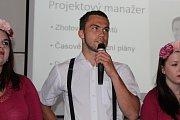 V Čáslavi dražili fiktivní firmy