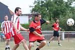 Z 21. ročníku Pukma Cupu, turnaje v malé kopané v Červených Janovicích.