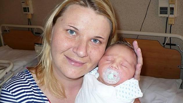 Lukášek Kopp se narodil 30. července v Čáslavi. Vážil 3050 gramů a měřil 49 centimetrů. Doma v Želivci  ho přivítali maminka Vladislava a tatínek Petr.
