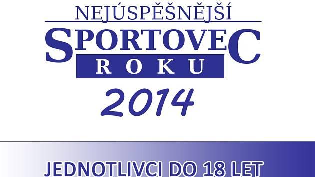 Nejúspěšnější sportovec Kutné Hory za rok 2014.