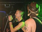 Koncert skupiny Rybičky 48 v Kutné Hoře