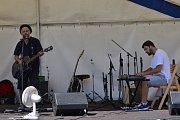 Čáslavský hudební festival.