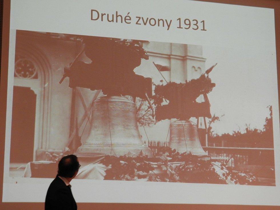 Z přednášky Pavla Dočekala o evangelickém kostele v Čáslavi.
