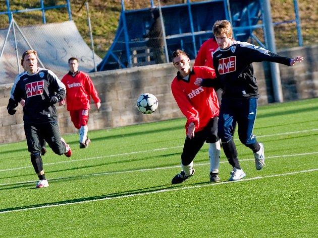 FC Zenit Čáslav B - Chrudim