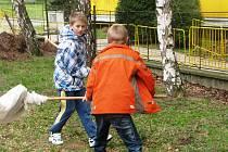 Projekt Za humna Kutné Hory 30. března 2012