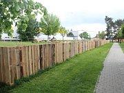 Komunitní zahrada vzniká na sídlišti Šipší v Kutné Hoře.
