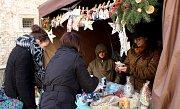 Sladké Vánoce provoněly Kutnou Horu.